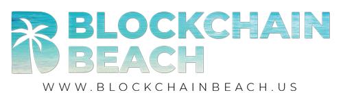 Blockchain Beach